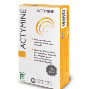 Actymine - Complément alimentaire peau saine