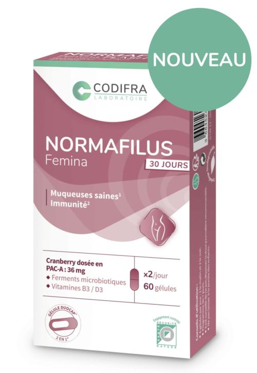 Normafilus Femina
